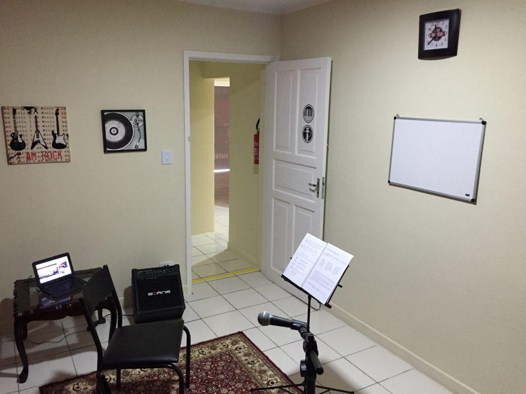 Sala de Canto I