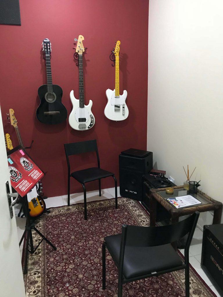 Sala de Cordas I